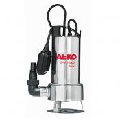 Насос погружной для грязной воды AL-KO SPV 15000 INOX