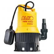Погружной комбинированный насос для чистой и грязной воды AL-KO Twin 10000 Combi