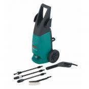 Очиститель высокого давления Bosch AQUATAK 115 PLUS + щетки для мытья авто