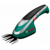 Аккумуляторные ножницы Bosch ISIO 2