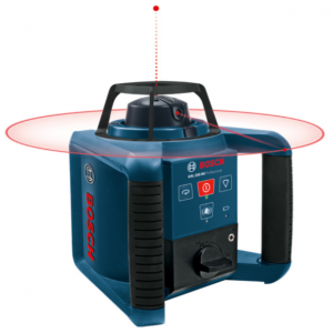 Ротационный лазерный нивелир BOSCH GRL 250 HV