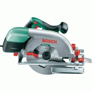 Дисковая пила Bosch PKS 66 A