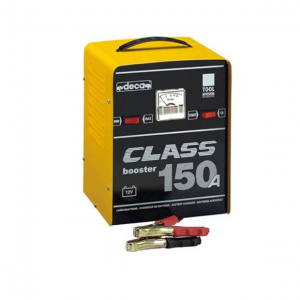 Пускозарядное устройство Deca CB. CLASS BOOSTER 150A