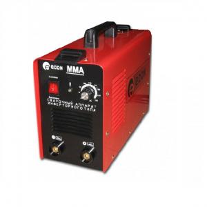 Сварочный инвертор EDON ММА-250