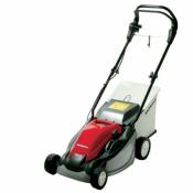 Электрическая газонокосилка Honda HRE370A2 PLE