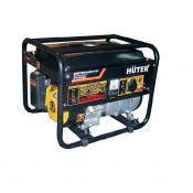 Бензиновый генератор Huter DY 3000 L
