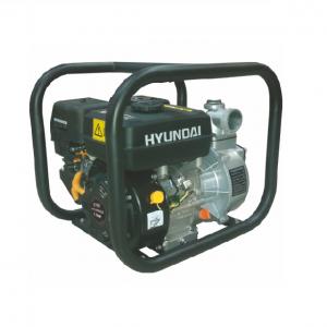 Мотопомпа высокого давления Hyundai HYH 50
