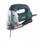 Лобзик Metabo STEB 135 Plus + кейс