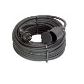 Удлинитель Schwabe 25м H07RN-F 3G1,5