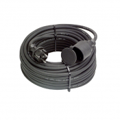 Удлинитель Schwabe 10м H07RN-F 3G2,5