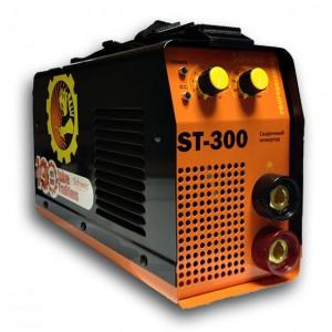 Сварочный инвертор Schweis ST 300
