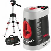 Лазерный нивелир Skil 0515AC