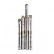 Насос глубинный SPRUT 90QJD 109-0.37+пульт