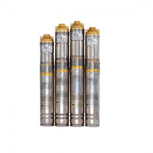Насос глубинный SPRUT QGDа 2.5-60-0.75kW
